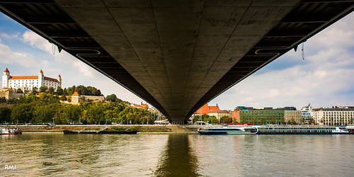 Under the bridge | by RMJ Photography