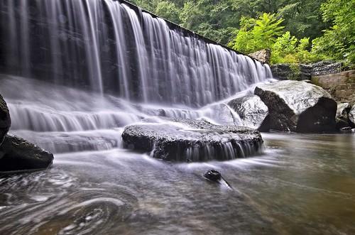 statepark longexposure nature water waterfall nikon rocks sigma maryland wideangle susquehanna susquehannastatepark landacape uploaded:by=flickrmobile flickriosapp:filter=nofilter