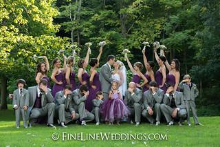 August 24 2013 Beth And Matt Www Finelineweddings Com