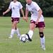Girls Varsity Soccer Sept 9