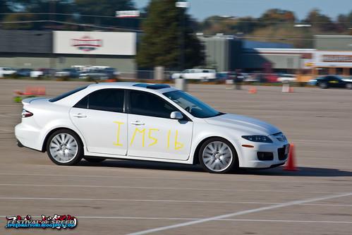 Mazda | by Greg @ Lyle Pearson Auto Show
