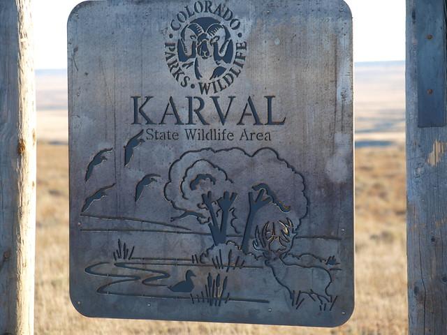 KARVAL SWA