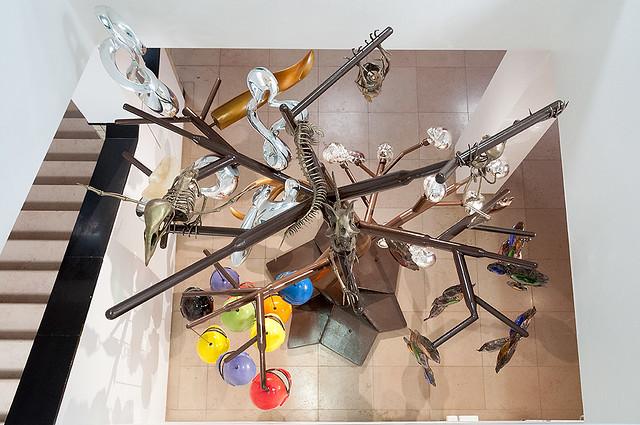 Hans van Bentem - The Trees, 2013