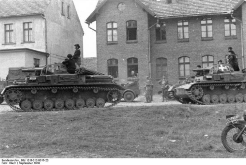 Panzers(4)