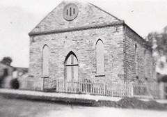 Church of Christ, Willunga, ca 1920