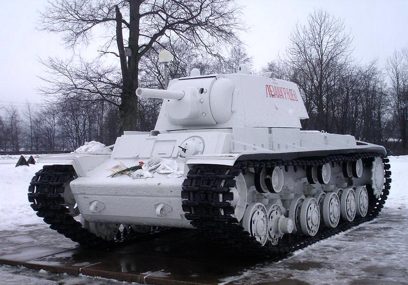 KV-1 Kirovsk (3)