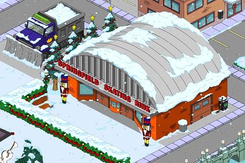 Nelson: Ha Ha! You just got Kerrigan-ed, Simpson.