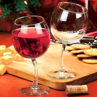 tipsy wine glasses | by Volatile and Scandalous