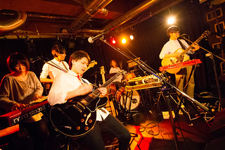 20131222LIVINGROOM#4@渋谷HOME | by a-naweb