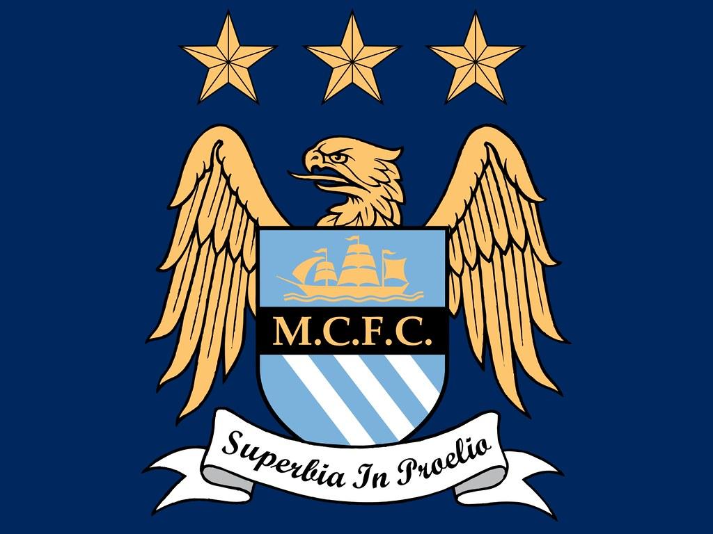 manchester-city-football-club-logo-wallpaper | Charles ...