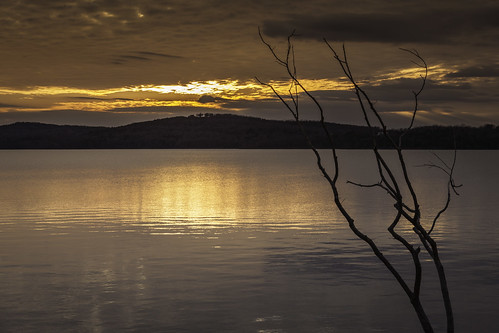 sunset missouri branson newyearsday tablerocklake abigfave