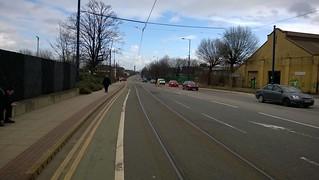 Eccles New Road (A57) | EthelRedThePetrolHead | Flickr