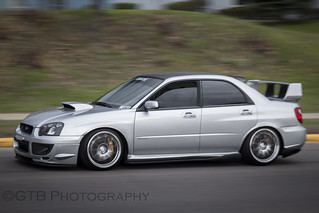 STI | by GTB Photos