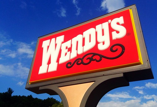 """""""Wendy's""""   by JeepersMedia"""