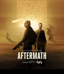 "TV serie ""AFTERMATH"""