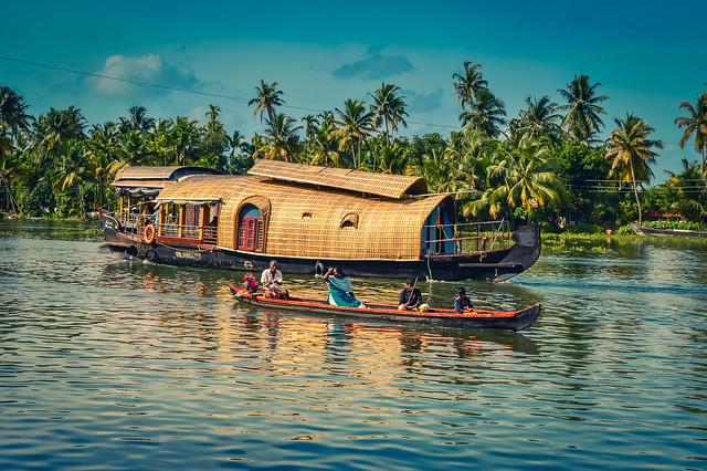 Mesmerizing Beauty of Kerala!