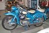 1955 NSU Superlux 201