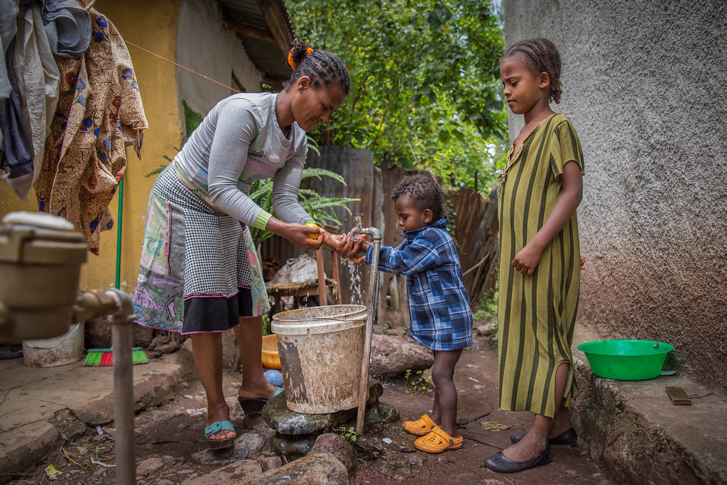 UNICEF and partners response to Acute Watery Diarrhoea out…   Flickr