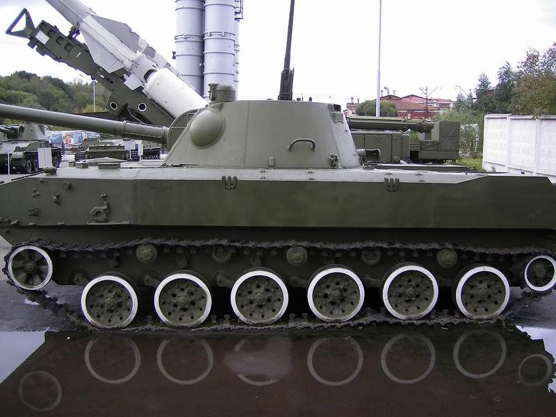2S9 Nona-S 2