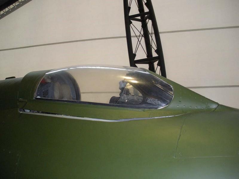 Mig-21PF 7