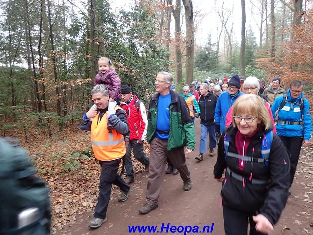 2016-11-30       Lange-Duinen    Tocht 25 Km   (146)
