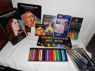 dumpster colored pencil sets 003
