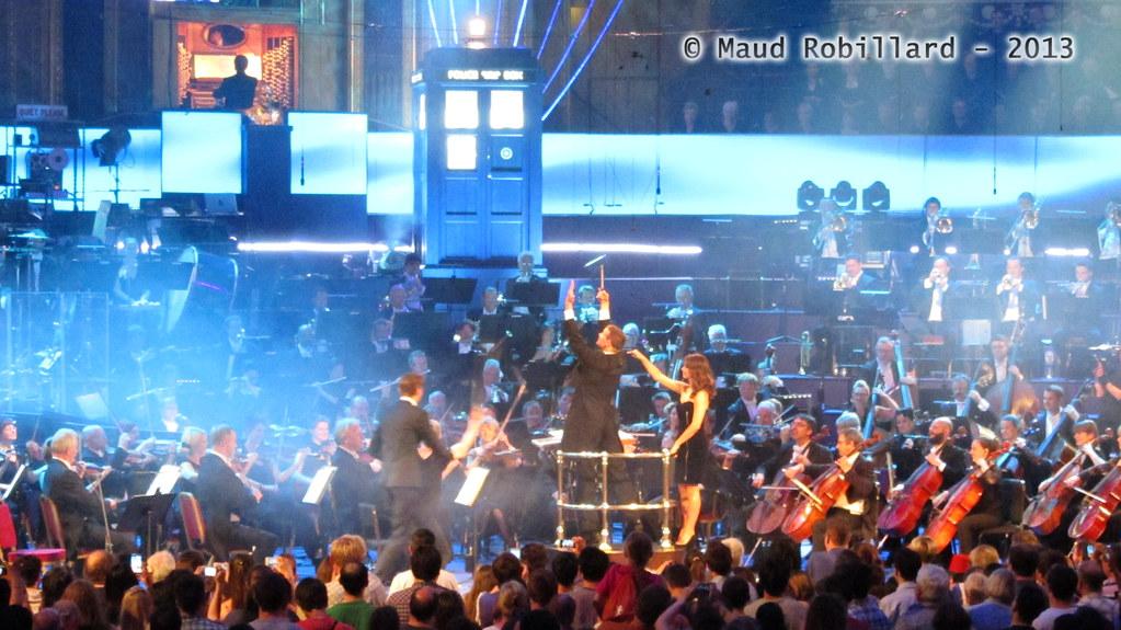 BBC DW Proms - Silurians | At Royal Albert Hall (14/07