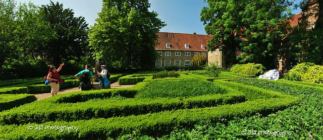Prinsenhof (+1)