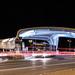 Bus Station Light Orchestra Mainz by Fabiowski