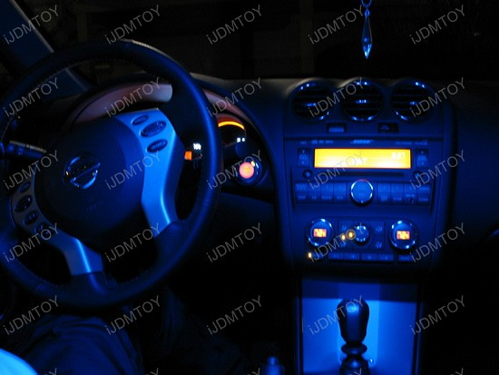 1210 smd led interior light package on nissan altima flickr1210 smd led interior light package on nissan altima by ilovejdmtoy