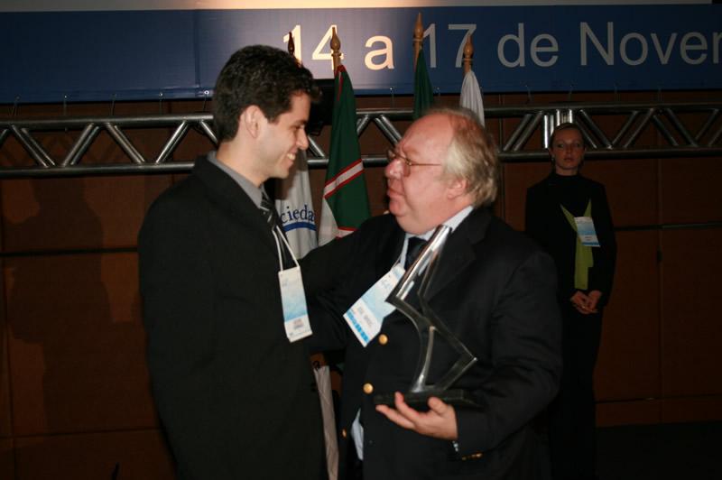 Foto 6 - Prêmio Vitor Spina