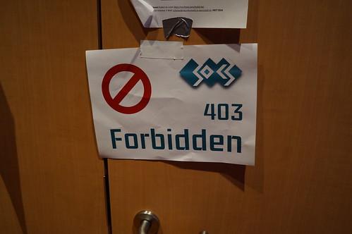 403 Forbidden | by mlcastle