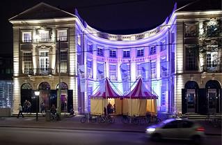 Crossing Border Festival @ the Royal Theatre The Hague