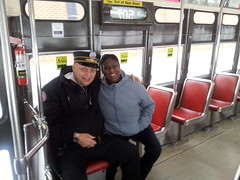 DC Transit Day 2014