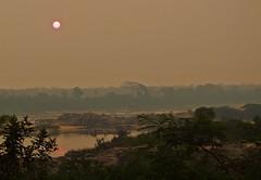 Floresta Amazônica fronteira Brasil - Bolívia / Amazon Forest - border Brazil - Bolivia