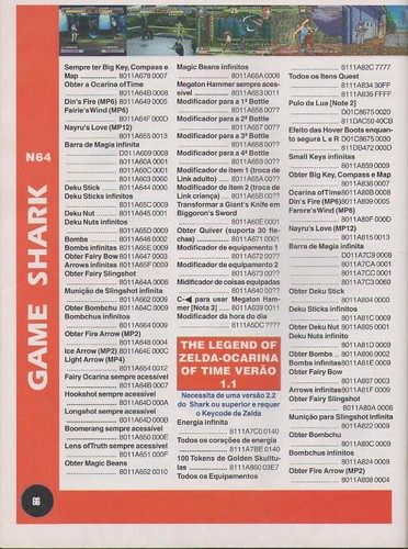 Almanaque Gamers n.06 - p.4