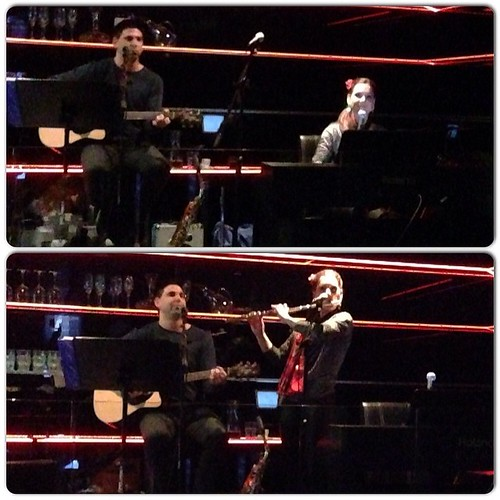 Duo unplugged #instacollage #food #tarpon #noviprogrampetkom | by TarponRestaurant