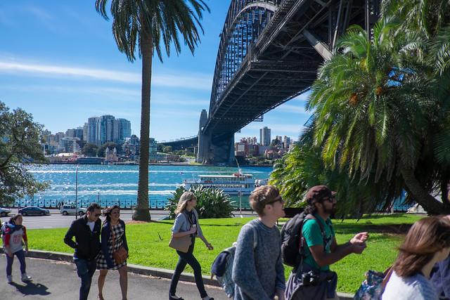 #flickr10photowalk Sydney