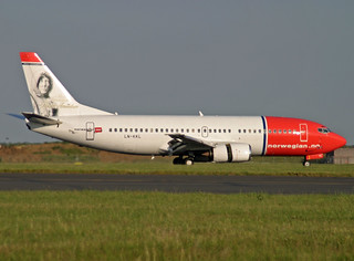 LN-KKL | by wiltshirespotter