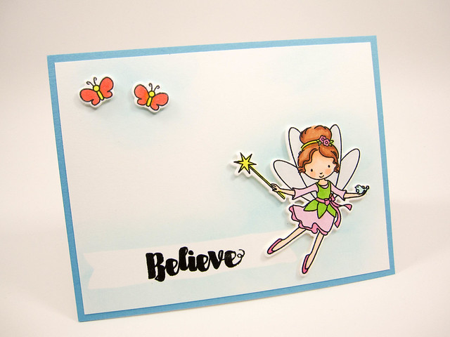 Believe-SSS-Flickr-Challenge