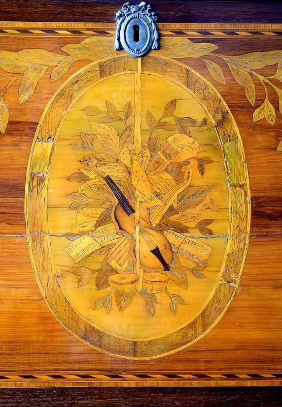 Ancient wood_panel