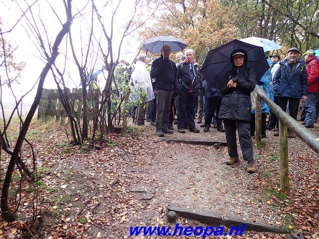 2016-11-09  Gooimeer tocht   25 KM   (65)
