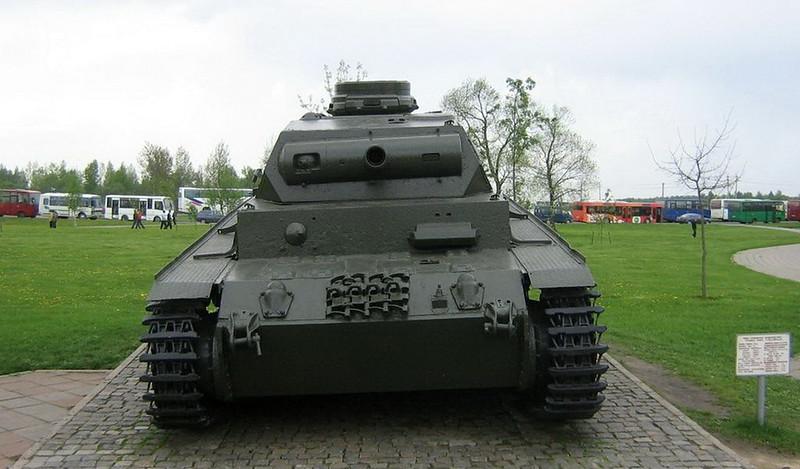 PzKpfw III Ausf.G (9)
