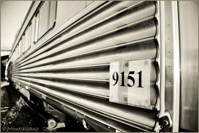 Car 9151