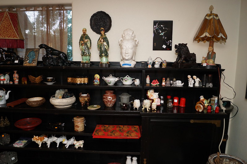 Huge Estate Sale! Castle Rock, WA August 23, 24 & 25 - 2013! Photo #DSC04727