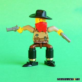 Mad Cowboy Joe | by the_jetboy
