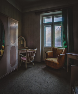 Hotel Room | by zeitfaenger.at