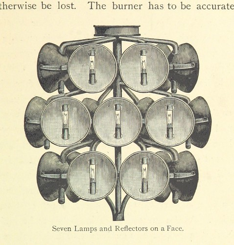 "British Library digitised image from page 73 of ""Our Seamarks; a plain account of the Lighthouses, ... Buoys, and Fog-signals maintained on our Coasts. ... With ... illustrations"""