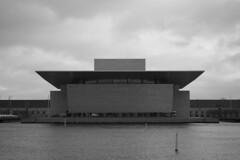 Copenhagen Opera House Redux