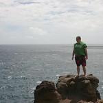 Precarious in Maui